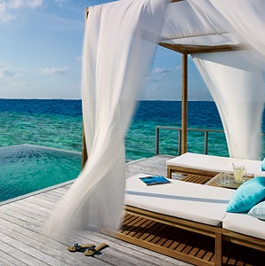 Guide To The Maldives Best Hotels Travel Leisure