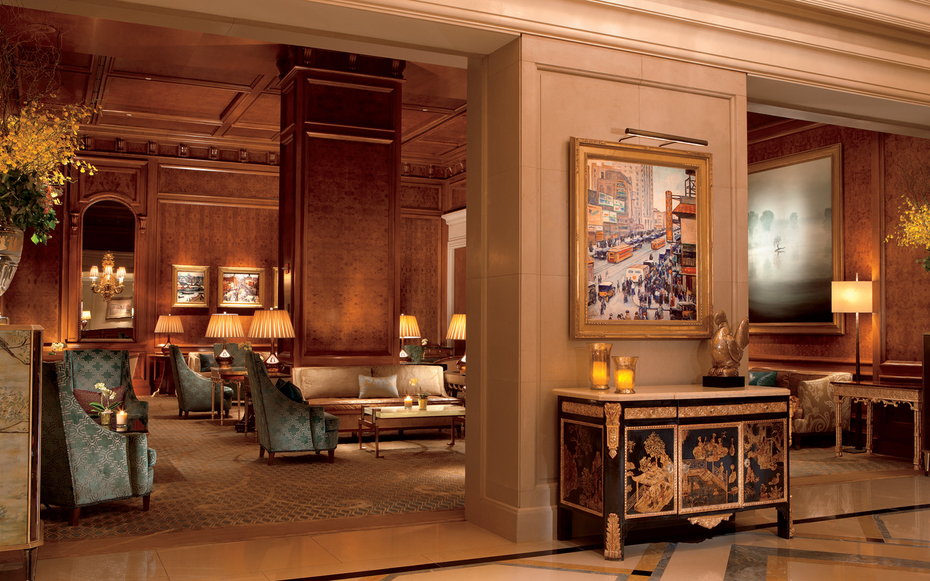 The Best Hotels in the US  Travel  Leisure