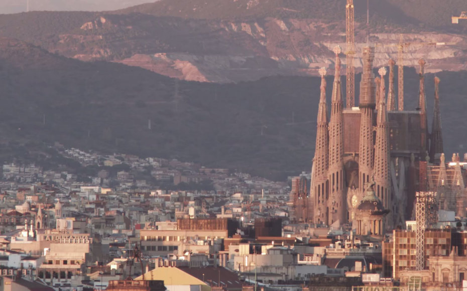 VIDEO: Five Things to Do in Barcelona