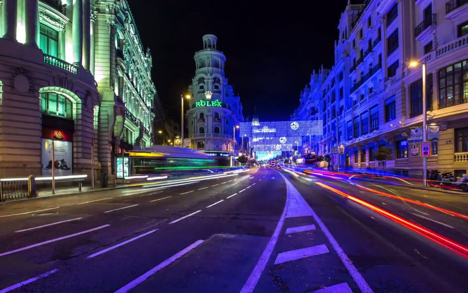 VIDEO: Five Things to Do in Madrid