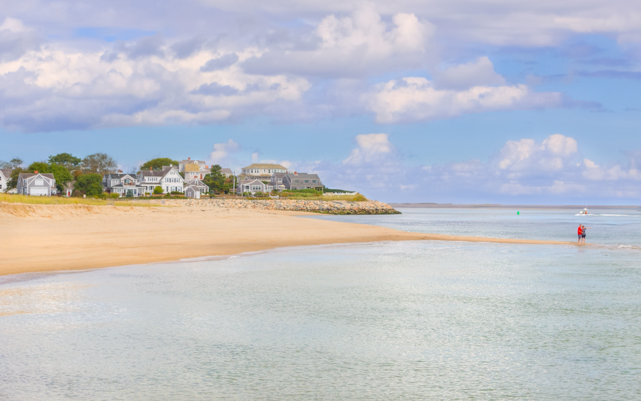 VIDEO: Five Things to Do in Nantucket