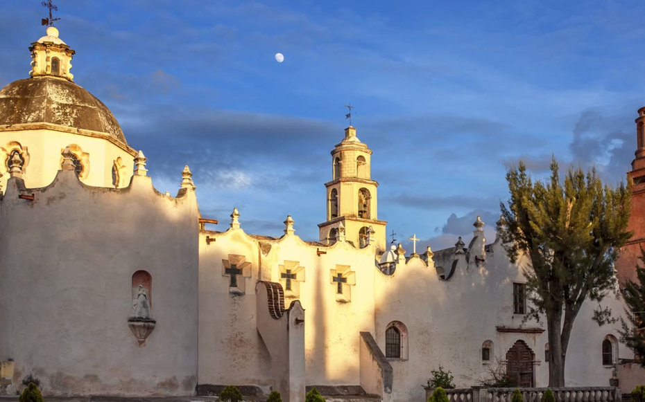 VIDEO: Five Things to Do in San Miguel de Allende