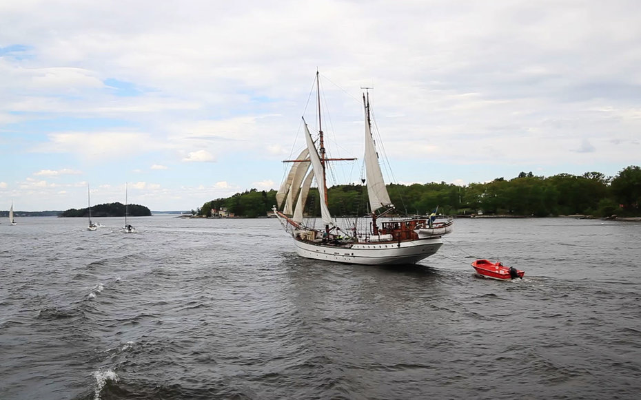 VIDEO: Five Things to do in Stockholm