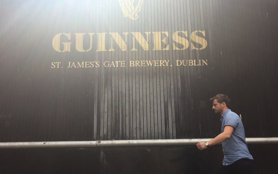 Video: How to Spend a Perfect Day in Dublin