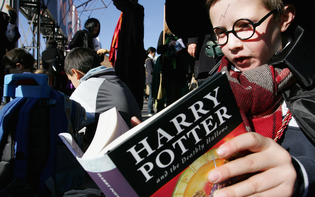 Harry Potter festival, Philly
