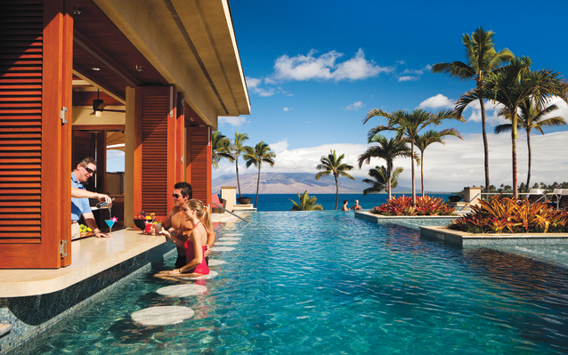 Hawaii: Four Seasons Resort Maui at Wailea