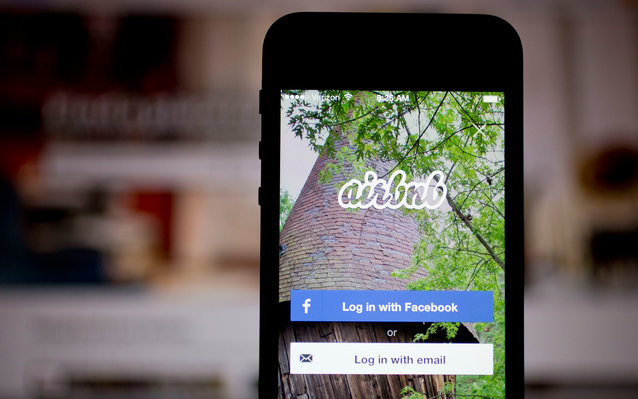 Harvard Study Airbnb Hosts Racist Practices