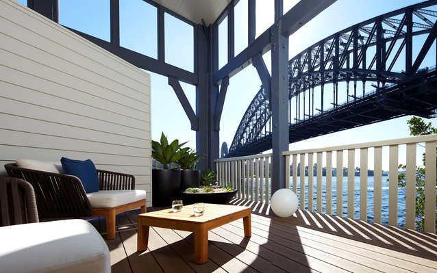 Pier One Sydney Harbour Hotel
