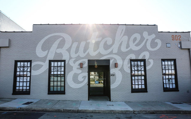 Butcher & Bee Restaurant in Nashville