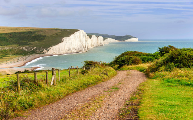 South Sussex Coast