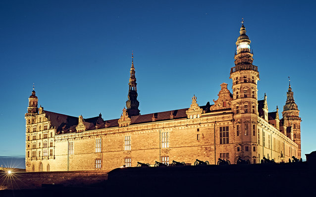 Hamlet's Castle is now available on Airbnb