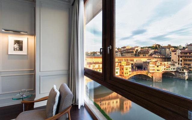 Portrait Firenze Hotel in Florence