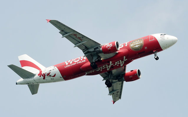 AirAsia Giveaway
