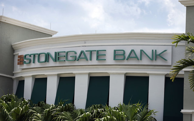Stonegate Bank Offers Cuba Credit Card