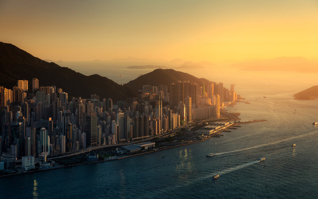 Hong Kong Expensive for Expats