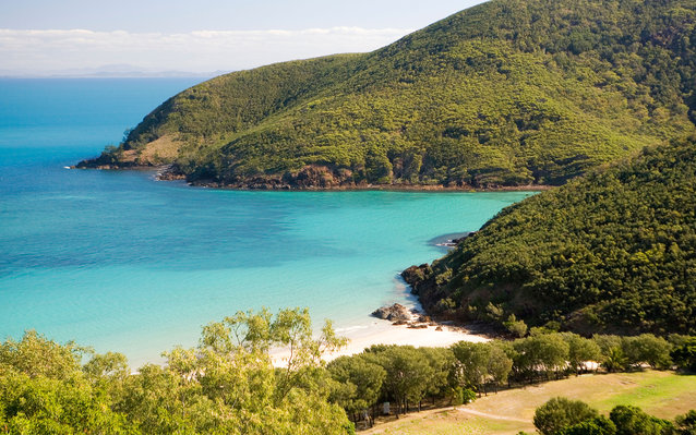 You Can Buy a $23 Million Island on the Great Barrier Reef