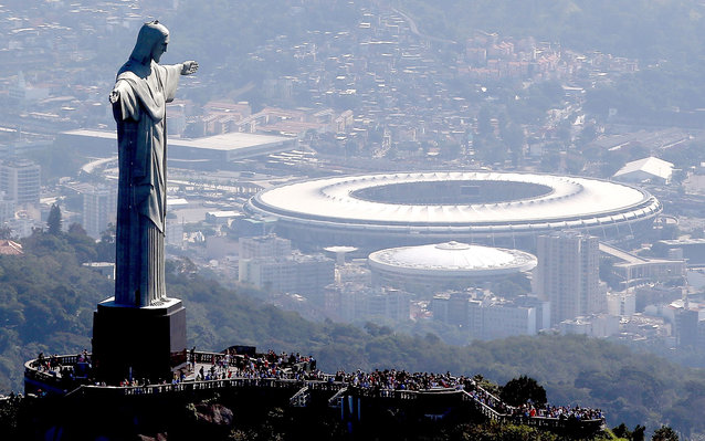 Going to the Olympics? Here's How to Deal With All the Potential Problems