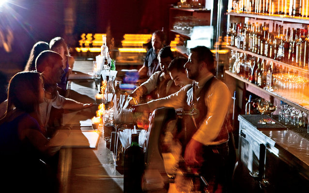 Buenos Aires Bars