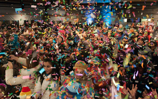What to Do on New Year's Eve in Chicago