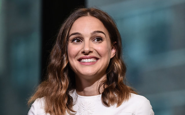 Natalie Portman Moves Back to the States