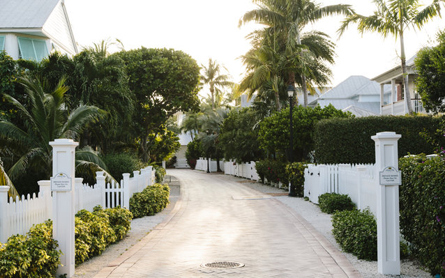 Sunset Key Cottages a Luxury Collection Resort Hotel in Florida Keys