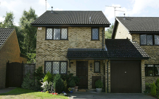 4 Privet Drive for Sale