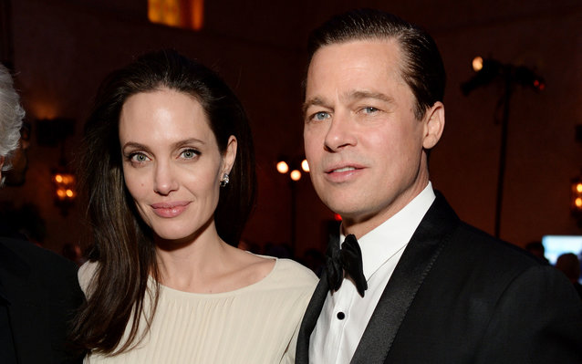 Angelina Jolie and Brad Pitt Split: Who Gets the Winery?