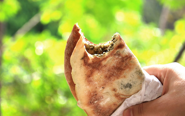 Why This Lebanese Street Food Is Gaining Traction in the US