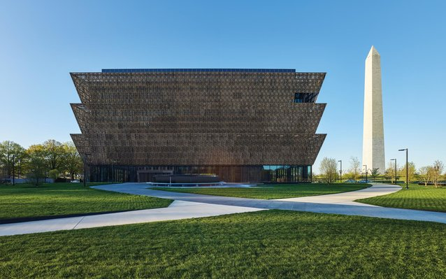 Smithsonian Institution, National Museum of African American History and Culture