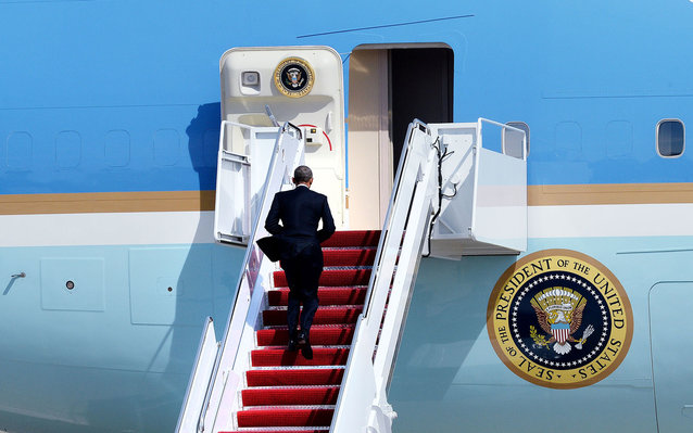 White House released passengers rights document