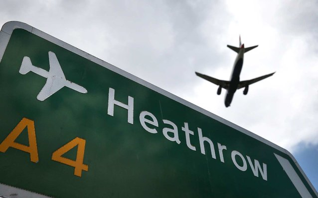 How the Heathrow Airport Expansion Affects Everyone