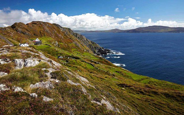 Flight Deal from New York to Ireland