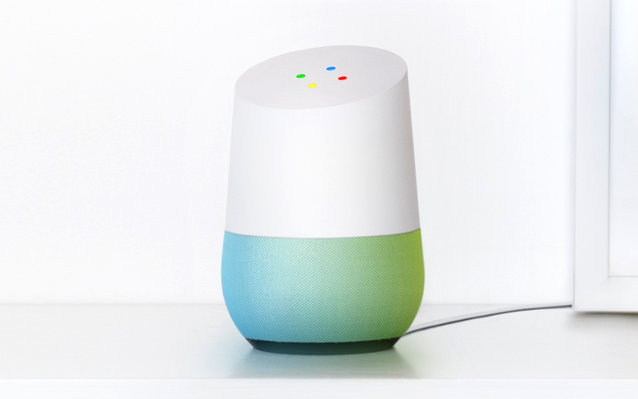 Google Home First Review
