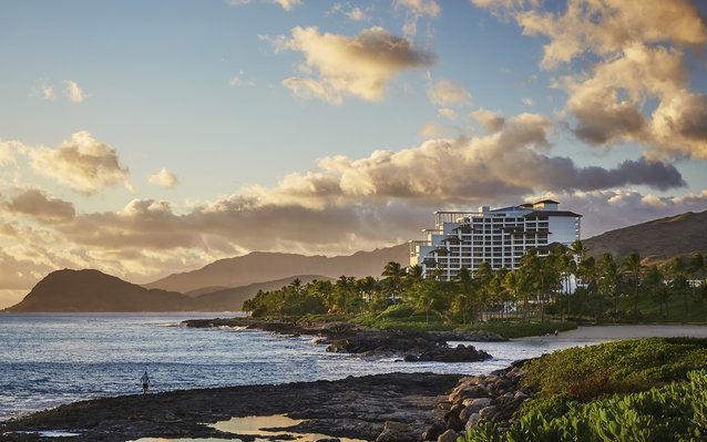 Four Seasons Resort Oahu at Ko Olina Hotel