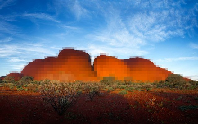 Northern Territory Australia Tourism Campaign