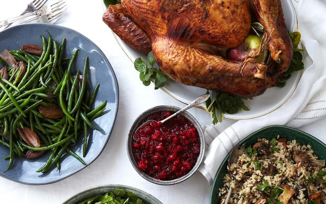 Google Thanksgiving Tips and Trends