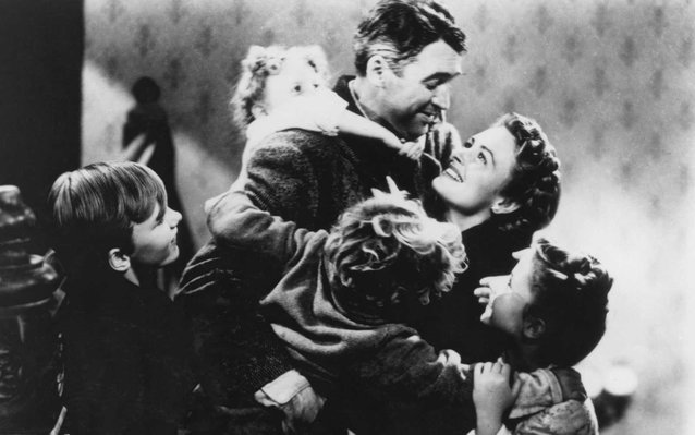 It's A Wonderful Life 70th Anniversary