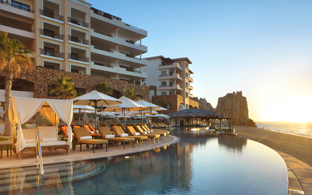 Grand Solmar Land's End Resort & Spa Hotel in Los Cabos