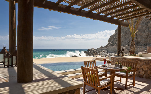 The Resort at Pedregal Hotel in Los Cabos