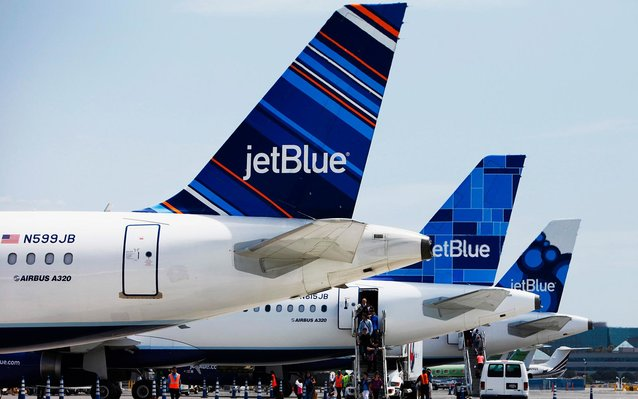 JetBlue December Holiday Deals