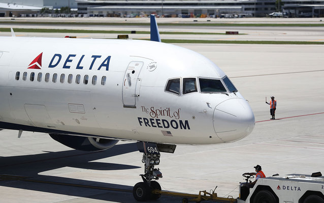 Delta has new snacks—and might bring back free meals for economy.