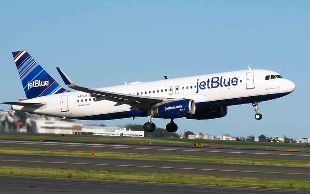 Friday 12/9 JetBlue Flight Deals