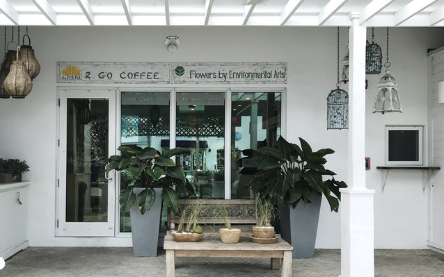 Lemon2Go Store in Turks and Caicos