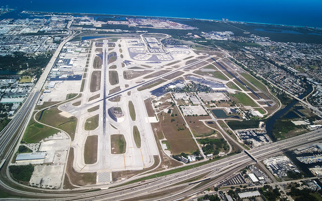 Five People Killed in Shooting at Fort Lauderdale Airport