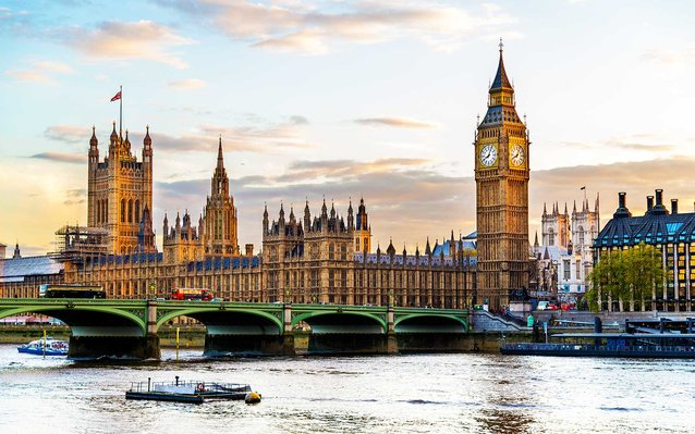 London tourism tax