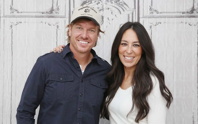 Rent Chip and Joanna Gaines House
