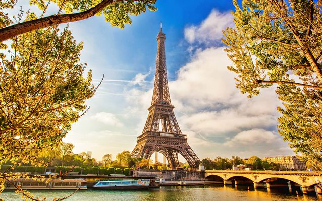 Flight Deal Paris for $350