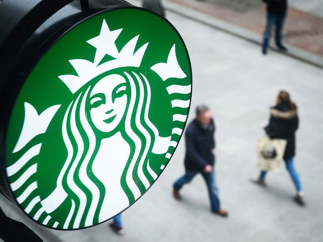 Starbucks Opening in Italy