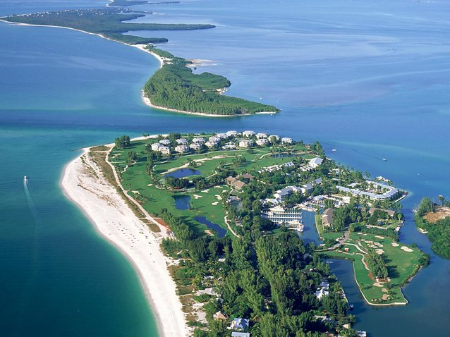 Sanibel and Captiva Island, Florida