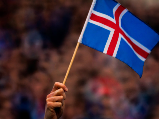 Iceland Gender Pay Equality